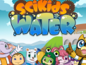SciKids Water Application...